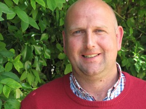 "Paul Garfoot, Chalk Valley Venture Farming, Wiltshire ""JVFG is ideal."
