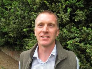 Tim Merry, JV Farming