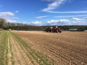 liquid fertiliser the right choice