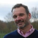 Richard Hartley, farmer and member of JVFG