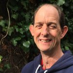 David Merry Machinery Operator JV Farming Dorset