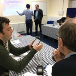 JVFG benchmarking for joint venture farming
